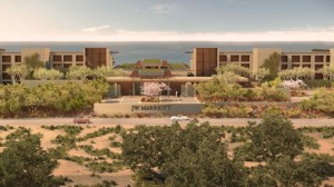 AllAboutBaja.com New Resorts Coming to Cabo