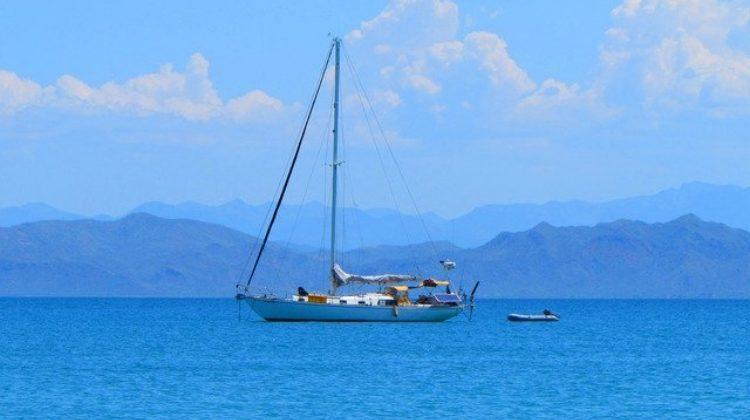 Moving to Baja - Sailing Sea of Cortez